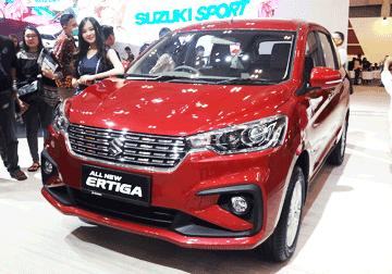 Harga Mobil Suzuki Tangerang Harga Promo Kredit Mobil Baru Suzuki
