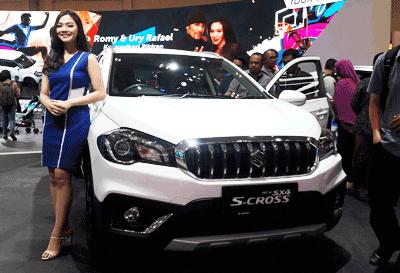 Dealer Mobil Suzuki Jogja