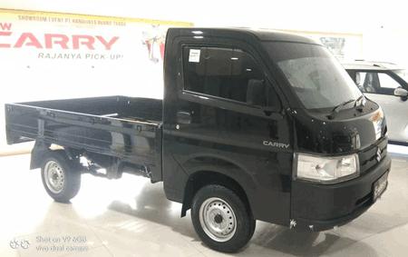 Promo Suzuki Carry Pick UP